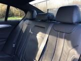 2019 BMW 520d M Sport Saloon 4-door Diesel Auto (190 ps) (Grey) - Image: 12