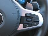 2019 BMW 520d M Sport Saloon 4-door Diesel Auto (190 ps) (Grey) - Image: 18