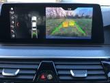 2019 BMW 520d M Sport Saloon 4-door Diesel Auto (190 ps) (Grey) - Image: 21