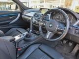 2016 BMW 320i M Sport Saloon (Blue) - Image: 6