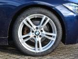 2016 BMW 320i M Sport Saloon (Blue) - Image: 13