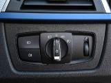 2016 BMW 320i M Sport Saloon (Blue) - Image: 22