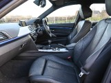 2016 BMW 320i M Sport Saloon (Blue) - Image: 30