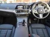2020 BMW 320d xDrive M Sport Saloon (Orange) - Image: 4