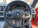 2020 BMW 320d xDrive M Sport Saloon (Orange) - Image: 5