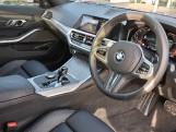 2020 BMW 320d xDrive M Sport Saloon (Orange) - Image: 6