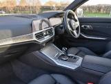 2020 BMW 320d xDrive M Sport Saloon (Orange) - Image: 7