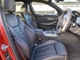 2020 BMW 320d xDrive M Sport Saloon (Orange) - Image: 11