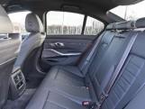 2020 BMW 320d xDrive M Sport Saloon (Orange) - Image: 12