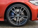 2020 BMW 320d xDrive M Sport Saloon (Orange) - Image: 14