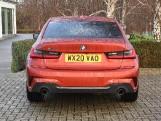 2020 BMW 320d xDrive M Sport Saloon (Orange) - Image: 15