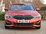 2020 BMW 320d xDrive M Sport Saloon (Orange) - Image: 16