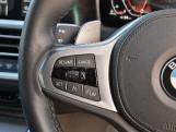 2020 BMW 320d xDrive M Sport Saloon (Orange) - Image: 17