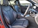 2020 BMW 320d xDrive M Sport Saloon (Orange) - Image: 28