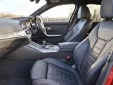 2020 BMW 320d xDrive M Sport Saloon (Orange) - Image: 29