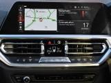 2020 BMW 320d xDrive M Sport Saloon (Orange) - Image: 33