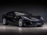 2020 Ferrari V12 F1 DCT 2-door (Black) - Image: 1