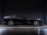 2020 Ferrari V12 F1 DCT 2-door (Black) - Image: 3