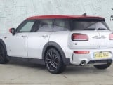 2020 MINI John Cooper Works Estate 6-door Petrol Steptronic ALL4 (306 ps) (Silver) - Image: 2