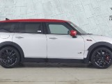 2020 MINI John Cooper Works Estate 6-door Petrol Steptronic ALL4 (306 ps) (Silver) - Image: 3