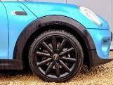 2016 MINI Cooper D 3-door Hatch (Blue) - Image: 4