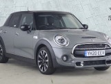 2020 MINI 5-door Cooper S Exclusive (Grey) - Image: 1