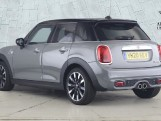 2020 MINI 5-door Cooper S Exclusive (Grey) - Image: 2