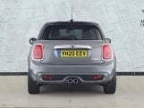 2020 MINI 5-door Cooper S Exclusive (Grey) - Image: 15