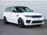 2020 Land Rover P400 MHEV HST Auto 4WD 5-door (White) - Image: 1