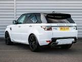 2020 Land Rover P400 MHEV HST Auto 4WD 5-door (White) - Image: 2