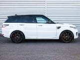 2020 Land Rover P400 MHEV HST Auto 4WD 5-door (White) - Image: 5