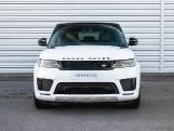 2020 Land Rover P400 MHEV HST Auto 4WD 5-door (White) - Image: 7