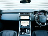 2020 Land Rover P400 MHEV HST Auto 4WD 5-door (White) - Image: 9