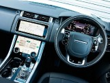 2020 Land Rover P400 MHEV HST Auto 4WD 5-door (White) - Image: 10