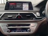 2017 BMW 730d xDrive M Sport Saloon (Silver) - Image: 7