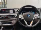 2017 BMW 730d xDrive M Sport Saloon (Silver) - Image: 8