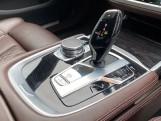 2017 BMW 730d xDrive M Sport Saloon (Silver) - Image: 10