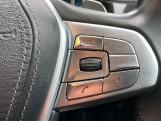 2017 BMW 730d xDrive M Sport Saloon (Silver) - Image: 18