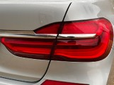 2017 BMW 730d xDrive M Sport Saloon (Silver) - Image: 20