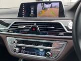 2017 BMW 730d xDrive M Sport Saloon (Silver) - Image: 24