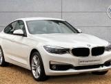 2018 BMW 320d SE Gran Turismo (White) - Image: 1