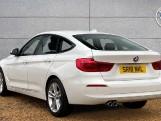 2018 BMW 320d SE Gran Turismo (White) - Image: 2