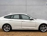 2018 BMW 320d SE Gran Turismo (White) - Image: 3