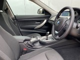 2018 BMW 320d SE Gran Turismo (White) - Image: 5
