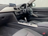2018 BMW 320d SE Gran Turismo (White) - Image: 6
