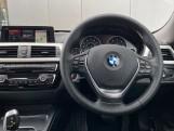 2018 BMW 320d SE Gran Turismo (White) - Image: 8