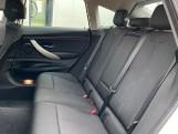 2018 BMW 320d SE Gran Turismo (White) - Image: 12