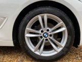 2018 BMW 320d SE Gran Turismo (White) - Image: 14