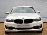 2018 BMW 320d SE Gran Turismo (White) - Image: 16