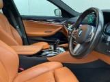 2017 BMW 530e M Sport iPerformance Saloon (White) - Image: 5